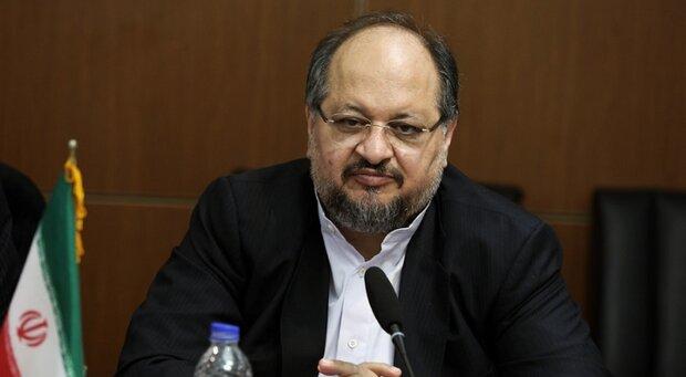 Iran, Bulgaria finalizing doc. on exchanging workforce