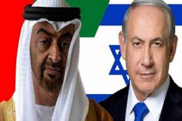 """""""بن زايد"""" يقف وراء كل مظاهر التطبيع مع الكيان الصهيوني"""