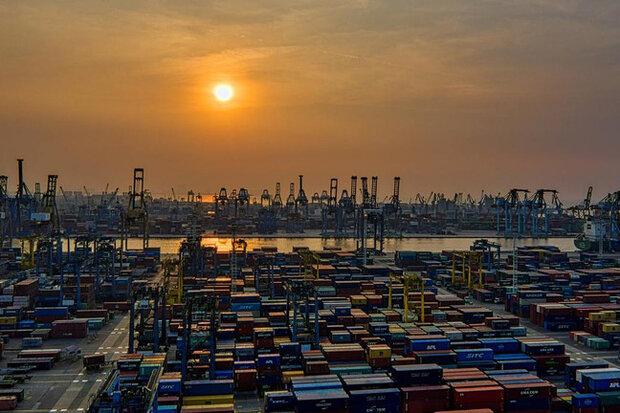 کسری تجاری آمریکا در ماه آگوست رکورد ۱۴ ساله زد