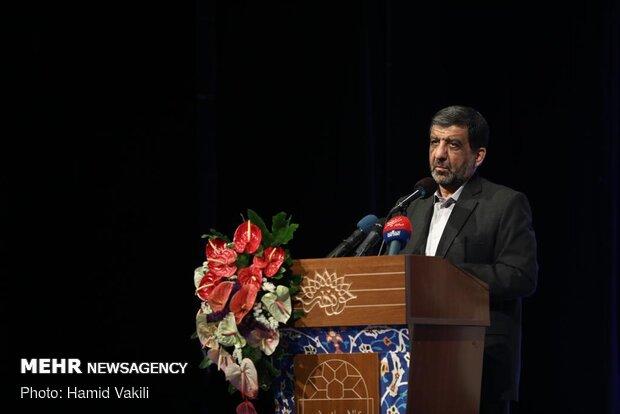 تکریم و معارفه رئیس «حوزه هنری»