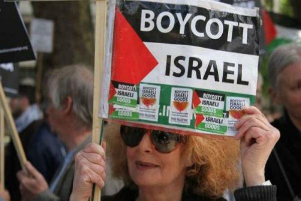 بريطانيا تؤكّد دعمها للحكومة الفلسطينية