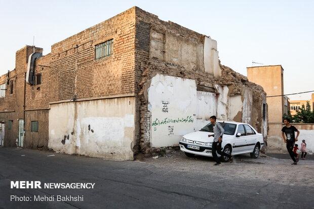 ۳۵۰۰ واحد مسکونی فرسوده استان برای بازسازی به بانک معرفی شدند