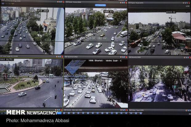 ترافیک سنگین در جاده چالوس/تردد روان در سایر محورهای شمالی
