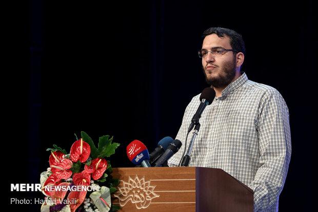 پیام تسلیت رئیس حوزه هنری برای درگذشت علی مرادخانی