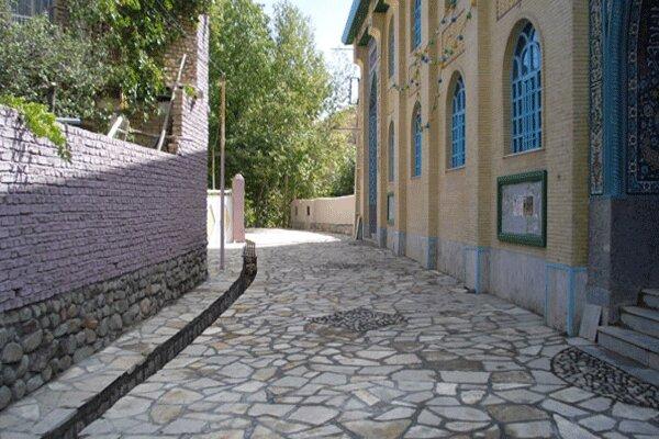 طرح هادی ۱۵۰ روستای گلستان در سال ۱۴۰۰ بازنگری می شود