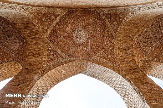 Sultaniye Kubbesi
