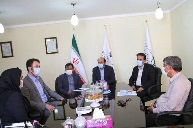 صنایع آبزیپروری در استان بوشهر توسعه مییابد