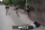 حمله به ساختمان بورس «کراچی» پاکستان