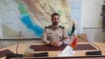امیر رحیمی پور به سوالات سربازان پاسخ میدهد