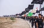 لغو راهپیمایی اربعین به دلیل شیوع کرونا و برگزاری مراسم مجازی