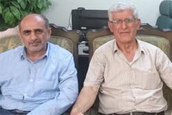 مترجم مشهور سوری شاهنامه را به عربی ترجمه میکند