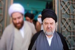 """إصابة ممثل """"آية الله السيستاني"""" في """"إيران"""" بفيروس كورونا"""