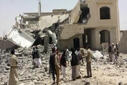 حمله متجاوزان سعودی به «الحدیده»/ شهادت کودک ۲ ساله یمنی