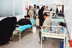 ائتلاف متجاوز سعودی بیمارستانهای یمن را به تعطیلی میکشاند