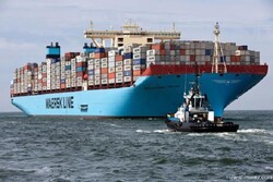 5th ship carrying India's wheat cargo to Afghanistan docks at Chabahar Port