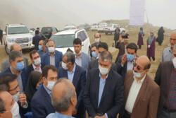 فاز اول پروژه قزوین -الموت- تنکابن سال آینده افتتاح میشود