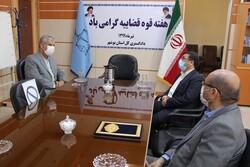 هیچ توقفی در بخش صادرات گمرکات استان بوشهر صورت نگرفته است