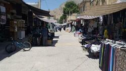 پیشرفت ۹۵ درصدی پیاده راهسازی خیابان فردوسی خرمآباد/ اختصاص ۵۰۰ تن قیر به شهرداری