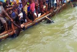 بنگلہ دیش میں دو مسافر بردار کشتیوں میں تصادم سے 23 افراد ہلاک