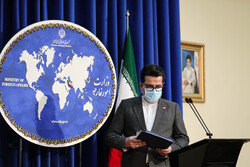 Iran not to tolerate interference in its domestic affairs: Mousavi