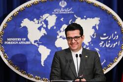 سفیر ایران در یکی از کشورهای مهم همسایه خواهم شد