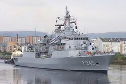Türkiye açıkladı: Doğu Akdeniz'de İtalya ile ortak deniz eğitimi