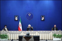 Rouhani urges US to abide by law, fulfill JCPOA obligations