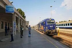 زمان توقف قطارها ۳۲ درصد کاهش یافت