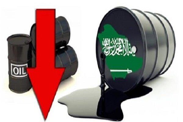 """الإقتصادي السعودي على حافة الإنهيار جراء """"كورونا"""""""