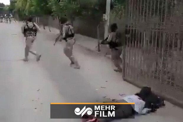 کراچی میں اسٹاک ایکسچینج کی عمارت پر حملے میں 4 دہشت گردوں سمیت 9 افراد ہلاک