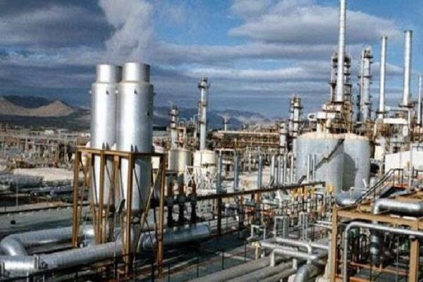 Iran's gas exports at 3.6bn cubic meter hike last year: deputy oil min.