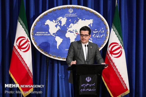 """طهران تفنّد الإشاعات حول رفع ما يسمّى بالعقوبات """"غير الهادفة"""" عن إيران"""