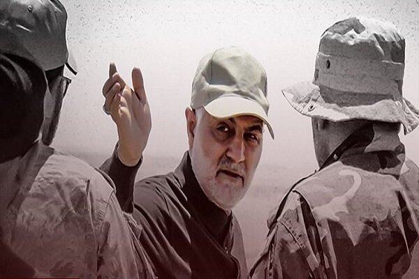 Iran Issues Arrest for Those Involved in Gen. Soleimani's Assassination