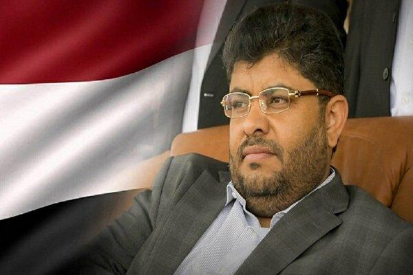 القرار الأمريكي الرافض للسلام هو إعلان مشاركة ودعم لاستمرار العدوان على اليمن