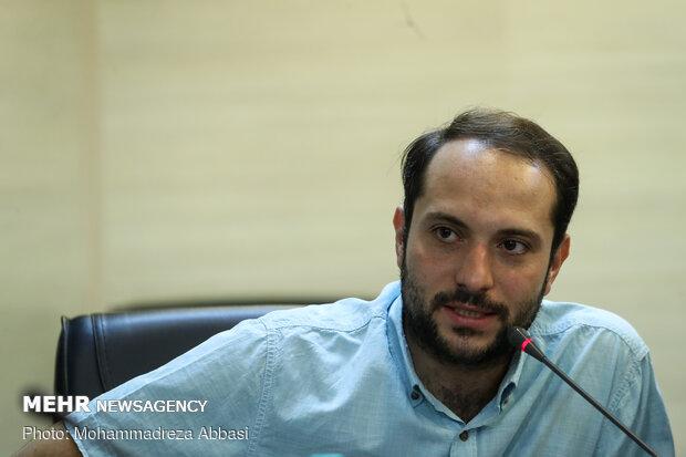 محمدحسن مددی تهیه کننده مستند انقلاب جنسی