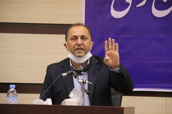 رعایت پروتکلهای بهداشتی در ادارات استان تهران مطلوب بوده است