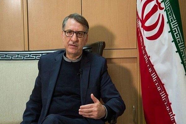 آخرین تحولات مربوط به پرونده ترور سردار سلیمانی اززبان معاون ظریف