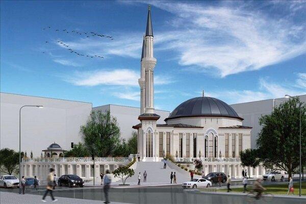 Ankara Büyükşehir Belediyesi Kızılay'a cami yapacak