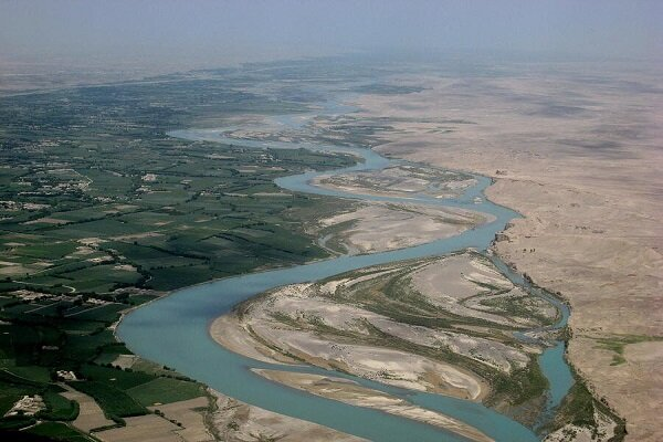 Iran, Afghanistan hold talks on mutual water resources