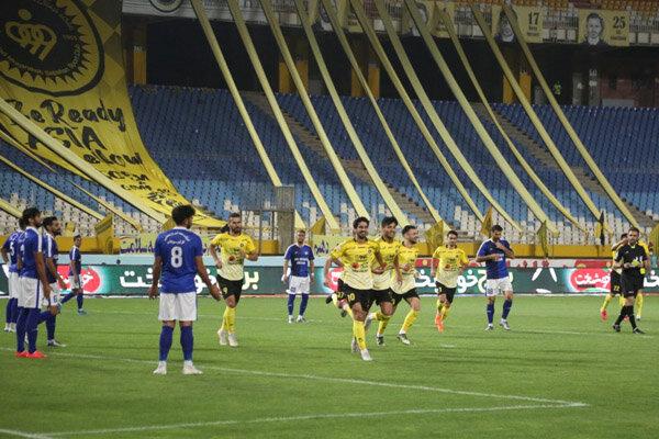 کروناییترین هفته لیگ بدون استقلال و پارس جم/ پنج منهای یک بازی!