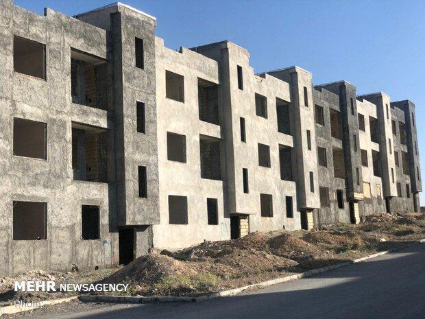 مسکن ملی با متری ۲.۷میلیون تومان ساخته میشود