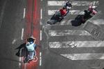 توافق با شهرداری ۴ منطقه برای بهسازی معابر و احداث مسیر دوچرخه