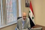 آمریکا و اروپا مرتکب تروریسم اقتصادی علیه سوریه می شوند