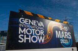 نمایشگاه خودروی ژنو ۲۰۲۱ لغو شد