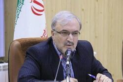 """وزير الصحة يعلن عن خطوات ملحوظة تقطعها ايران لإنتاج لقاح """"كورونا"""""""