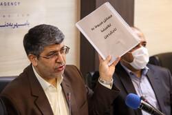 شرکت نفت گچساران حیاط خلوت«تاجگردون» است/ لزوم رسیدگی به تخلفات او در مراجع قضایی