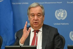 UN Secretary-General urges countries to boost economic coop. with Iran