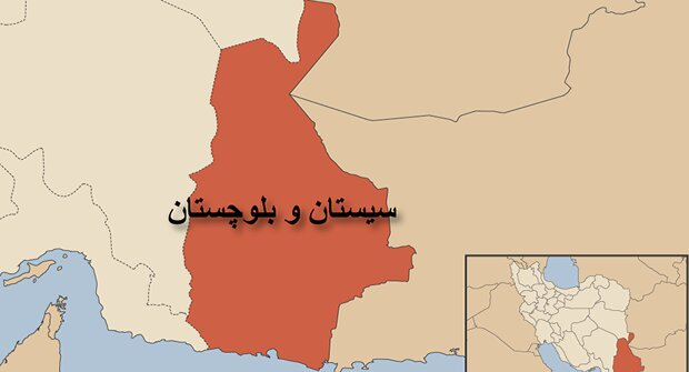 Terrorist attack against IRGC personnel in SE Iran leaves one injured