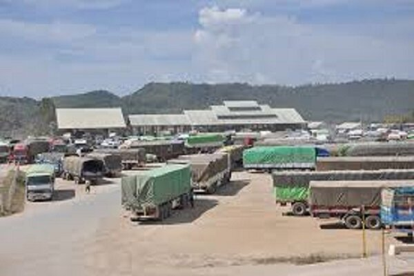 MP urges strengthening border trade with neighbors