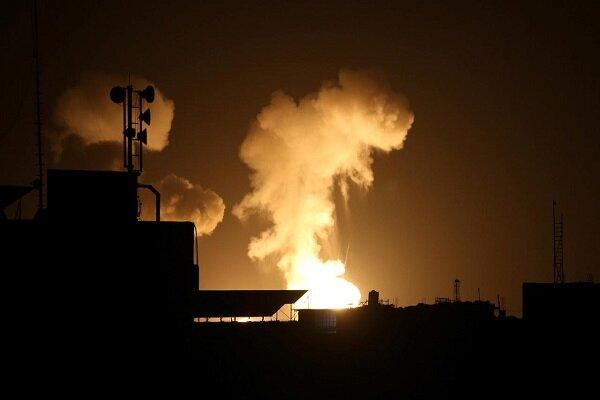 تہران میں سینا کلینک میں خوفناک دھماکہ